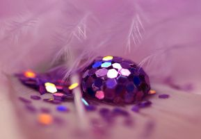 glitter drop.. by AdrianaKH-75