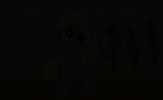 Derpy with muffin animation by PrinceTerra