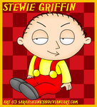 Family Guy-Stewie Griffin by Squillarah