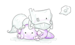 Little Ice Cream Scoops by Assassin--Knight