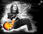 Myles Kennedy (Alter Bridge) by amaryllis-bloom