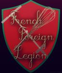 French Foreign Legion by lrr92
