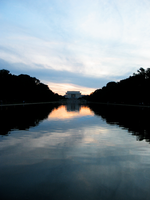 Lincoln Memorial by JosiahReeves