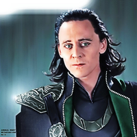 Loki - Burdened with Glorious Purpose XVII by AdmiralDeMoy
