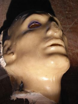 latex face by alastock