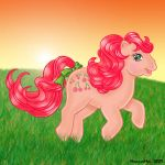 MLP Cherries Jubilee by MoogleyMog