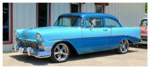 1956 Chevy by TheMan268
