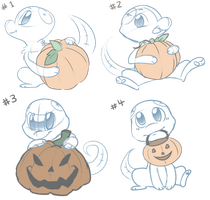 YCH Auction! (Pumpkin Palooza) [CLOSED] by Nestly