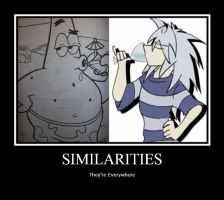 :Similarity MP: by IkutosGirl