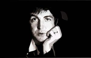 Paul McCartney by ibean24