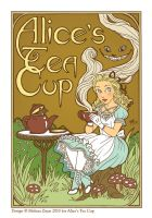 Alice's Tea Cup by MelZayas