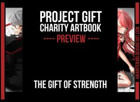 Project Gift ----Preview---- by HikariTenjou