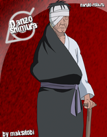 Danzo Shimura by Epistafy
