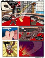 XFT: Allstar Vs Talon_Page 3 by AngelCrusher