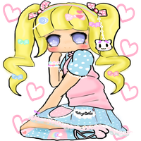 Fairy kei! :D by Tokyo-Dollie