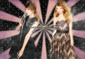 Taylor Swift by stasiabv