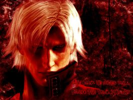 Devil May Cry by Mightyninj4