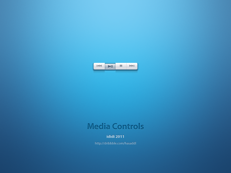 Media Controls by aipotuDENG