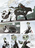 Beatriz Overseer page 9 by chochi