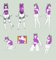Commish_Linda_ref_sheet by pitch-black-crow