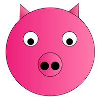 Piggy by ChaoticxBarbie