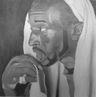 Rakim. by Heretic-Artwork