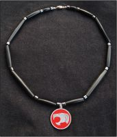 Thundercats Necklace by RebelATS
