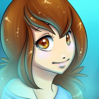 meara135 Icon Prize by soulwithin465
