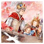 Royal Family by kinly
