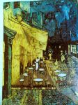 copy from van gogh painting by bakbakgirl