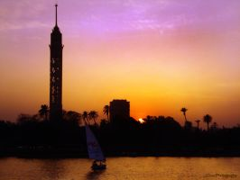 Egypt by A7mads