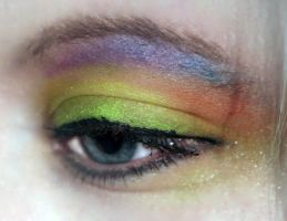 Makeup by Canon277t