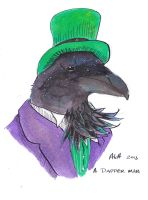 Corvus by alice-time