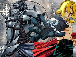 Fma#2 by LiveLifeBeFree