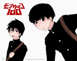 mob by smilyimp