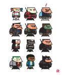 Suicide Squad Vectors by funky23