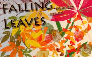 Falling Leaves by bellapester