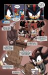 Sonic: The G.U.N. Project Pt2 pg21 by Chauvels