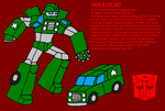 Nexus REVISED Bulkhead Profile by InvaderToum