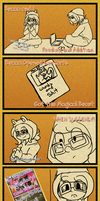 Crappy Comic 2: Pokemon Joy by TheSketchADoodle