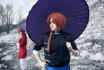 Yato:  squeeze the life out of me by Kiri-Theme