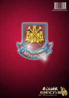 Westham Untied by Stephen-Tian