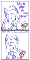 POINT LESS EP.1  -  FIDGET SPINNERS by TheDrawingDino123