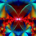 Abstract butterfly by cristy120377