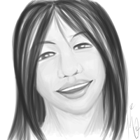Smile Practice 2 by KatChan00