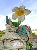 Smiling Shoes .4 by MyBlackCristal