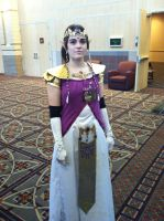 Anime Blast Chattanooga 2012 -Zelda by BlueEyesMaster