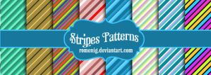 Strippes Pattern Pack II by Romenig