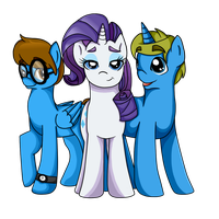 PC for Rarityluver214 by Muketti