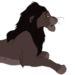 Lion Adoptable CLOSED by TomisAnimals